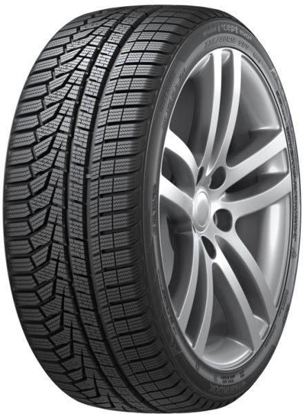 HANKOOK 205/60 R16 92H W320 WINTER I*CEPT EVO2