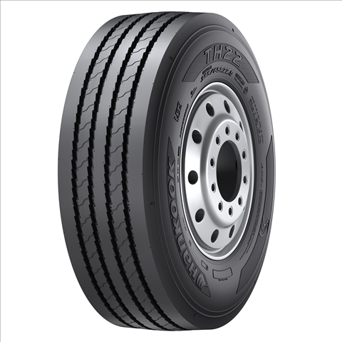 HANKOOK 235/75R17.5 TH22 143/141J