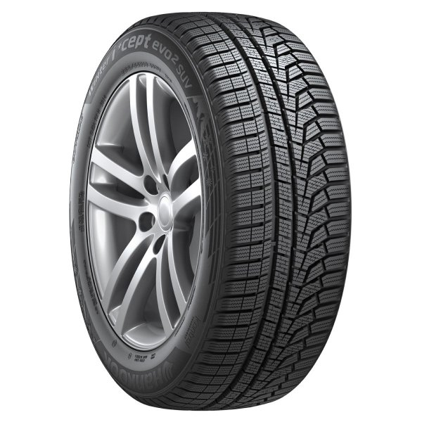 HANKOOK 265/45 R20 108V XL W320A WINTER I*CEPT EVO2 SUV