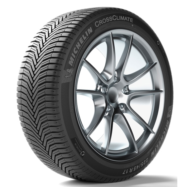 MICHELIN 195/55 R15 89V XL TL CROSSCLIMATE+
