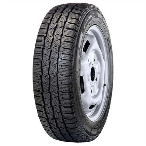 MICHELIN 215/60 R17C 104/102H AGILIS ALPIN
