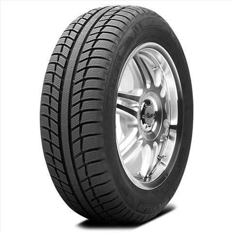 MICHELIN 225/55 R16 99H PRIMACY ALPIN PA3 GRNX,MO,XL