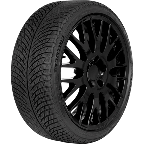 MICHELIN 235/45 R18 98V XL TL PILOT ALPIN 5 MI