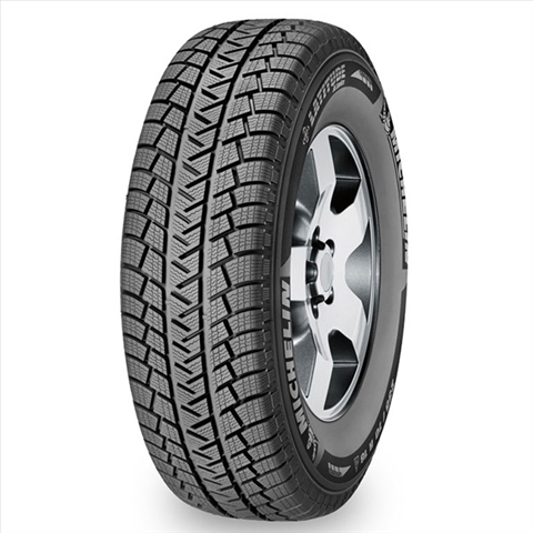 MICHELIN 235/75 R15 109T LATITUDE ALPIN GRNX,XL