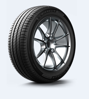 MICHELIN 255/45 R18 99Y TL PRIMACY 4