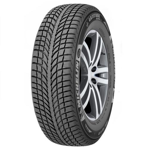 MICHELIN 255/65 R17 114H LATITUDE ALPIN LA2 GRNX