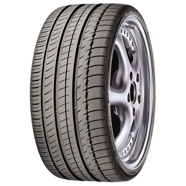 MICHELIN 265/40 ZR18 97Y PILOT SPORT PS2*