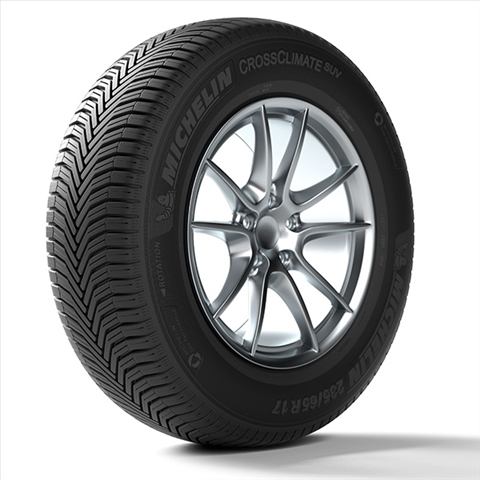 MICHELIN 265/60 R18 114V XL TL CROSSCLIMATE SUV