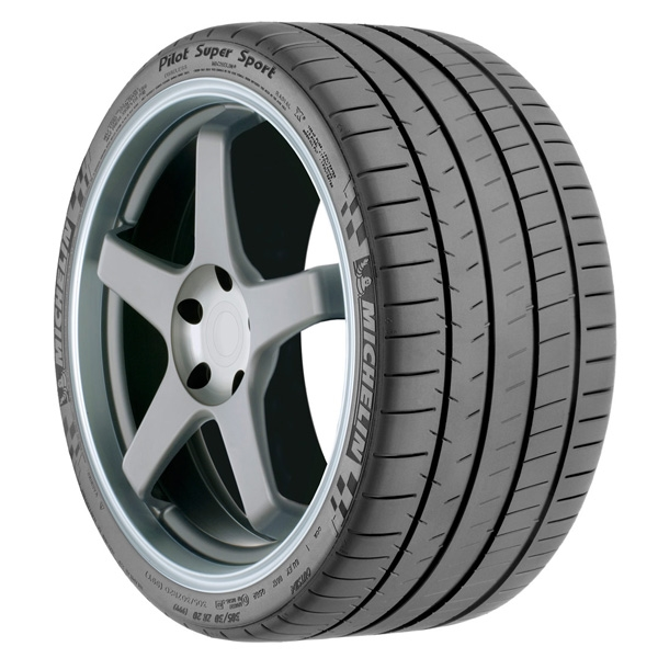 MICHELIN 305/30 ZR20 (103Y) XL TL PILOT SUPER SPORT MO
