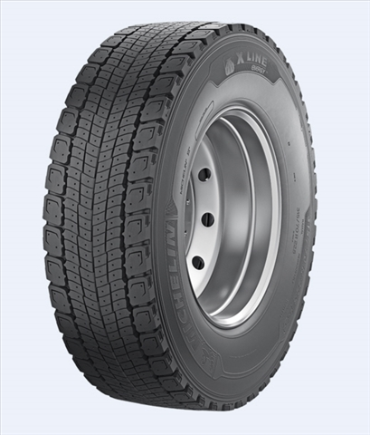 MICHELIN 315/70R22.5 X LINE ENERGY D2 TL 154/150L VB MI