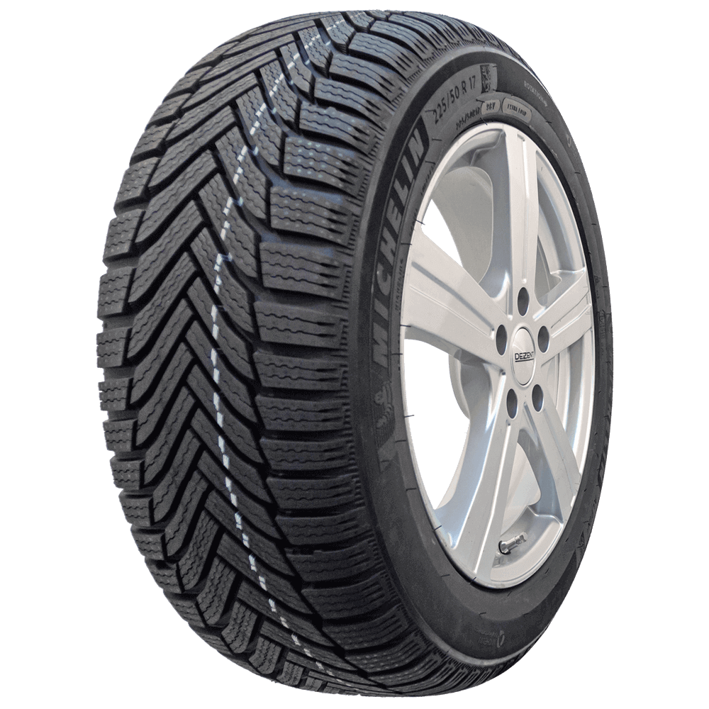 MICHELIN ALPIN 6 215/55R17 98V XL