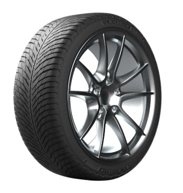 MICHELIN PILOT ALPIN 5 225/40R18 92V