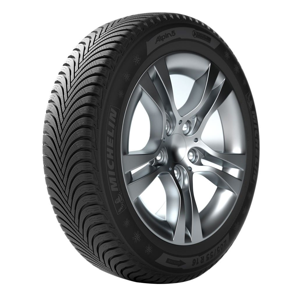 MICHELIN PILOT ALPIN 5 245/40R20 99W XL