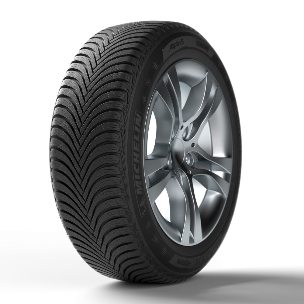 MICHELIN PILOT ALPIN 5 SUV 255/55R20 110V XL