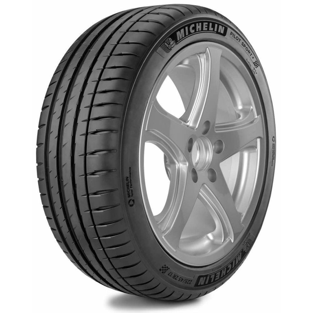 MICHELIN PILOT SPORT 4 275/45R21 101Y XL
