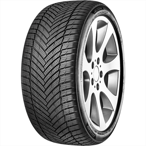 MINERVA 215/50 R17 95W ALL SEASON MASTER XL