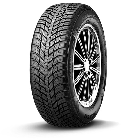 NEXEN N'BLUE 4SEASON# 205/55R16 91H