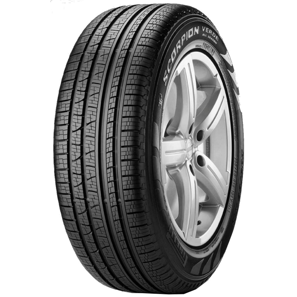 PIRELLI SCORPION VERDE ALL SEASON 275/40R22 108Y XL