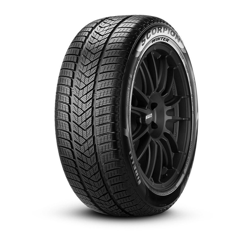 PIRELLI SCORPION WINTER 275/55R19 111H