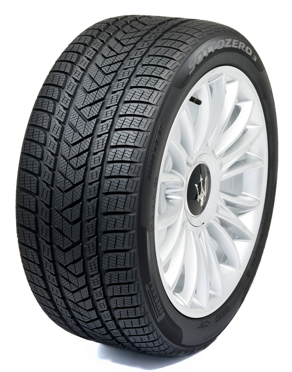 PIRELLI WINTER SOTTO ZERO 3 255/40R19 100V XL