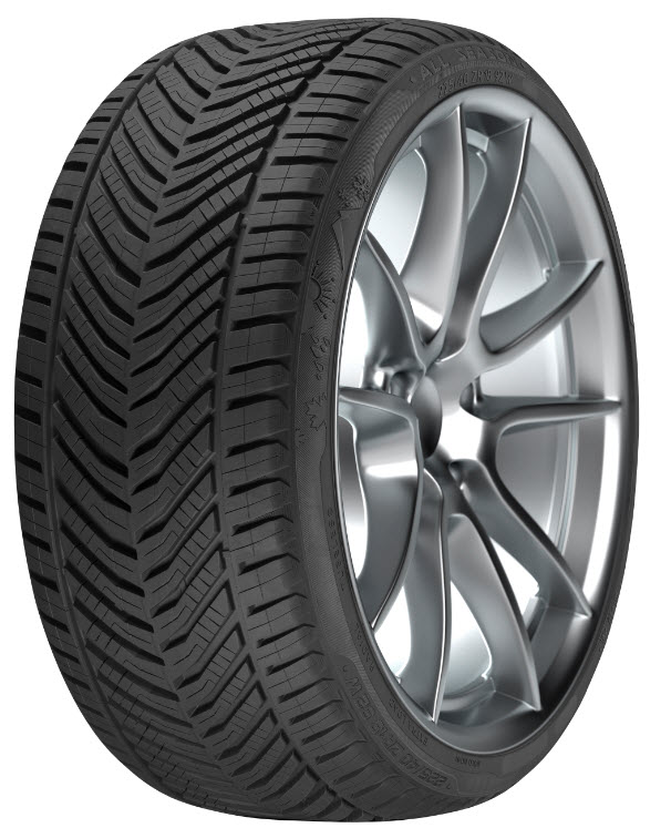 SEBRING ALL SEASON SUV 215/65R16 98H