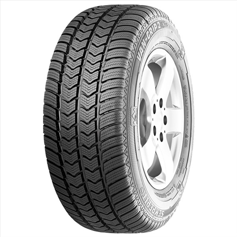 SEMPERIT 175/65R14C 90/88T TL VAN-GRIP 2
