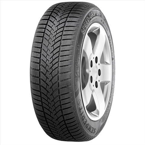 SEMPERIT 235/40R18 95V XL FR SPEED-GRIP 3