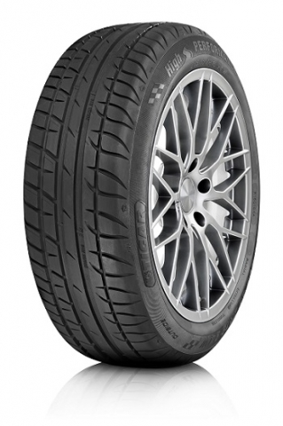 TIGAR 205/50 ZR16 87W TL HIGH PERFORMANCE