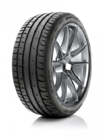 TIGAR 235/45 ZR17 97Y XL TL ULTRA HIGH PERFORMANCE TG