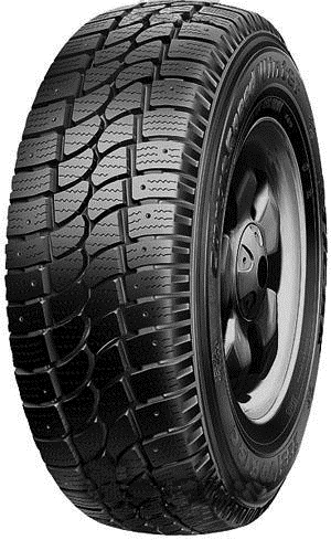 TIGAR 235/65 R 16C 115/113R TL CARGO SPEED WINTER