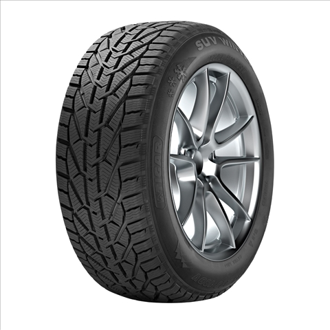 TIGAR 245/45 R18 100V XL TL WINTER