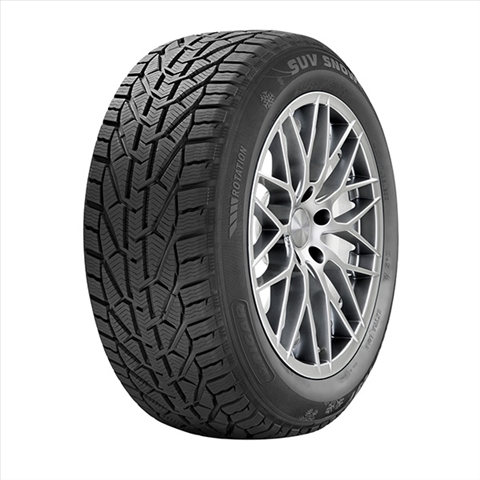 TIGAR 275/40 R20 106V XL TL SUV WINTER TG
