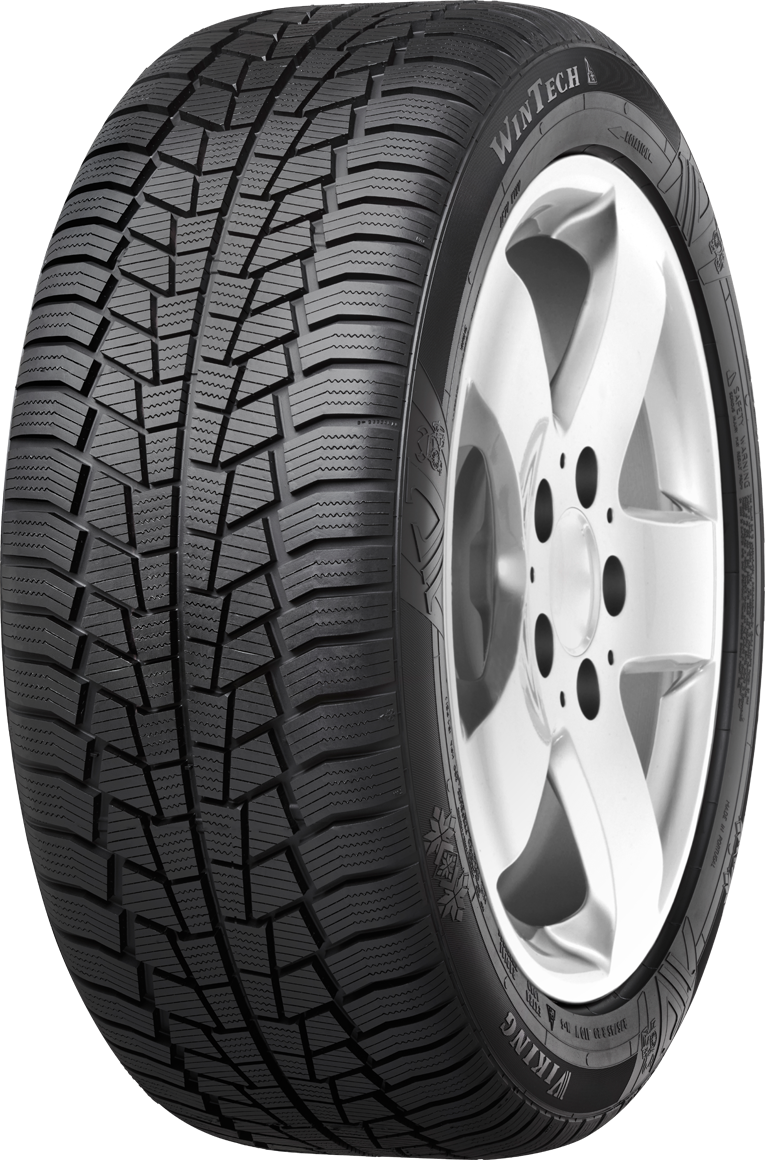 VIKING WINTECH 245/45R18 100V XL