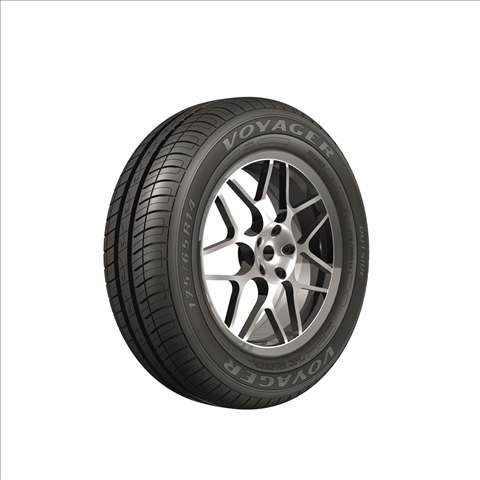 VOYAGER 165/70R14 81T SUMMER ST1