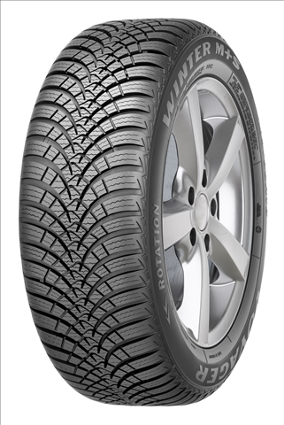 VOYAGER 205/55R16 91H VOYAGER WIN MS FP