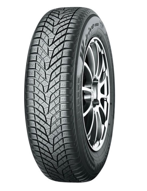 YOKOHAMA BluEarth*Winter V905 235/80R16 109T